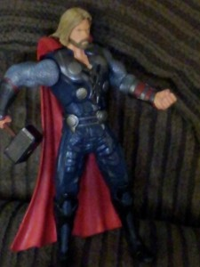 thor on couch